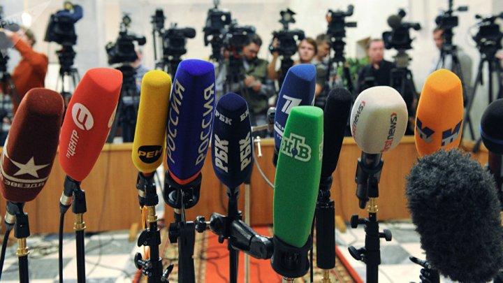 Парламентская комиссия по СМИ дала положительный отзыв на законопроект о борьбе с иностранной пропагандой