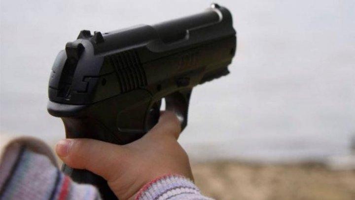 «Родители ребенка ничего не объяснили», — воспитательница вооруженного детсадовца