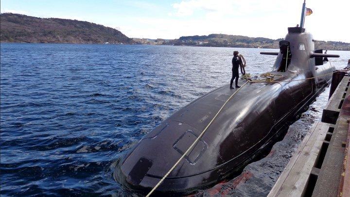 ВМС Аргентины нашли 4 точки, где может находиться подлодка «Сан Хуан»