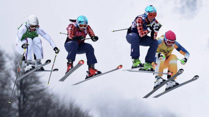 Марк Бишофбергер одержал вторую победу подряд в ски-кроссе