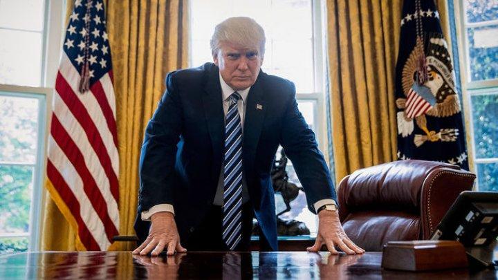 Трамп подписал оборонный бюджет США