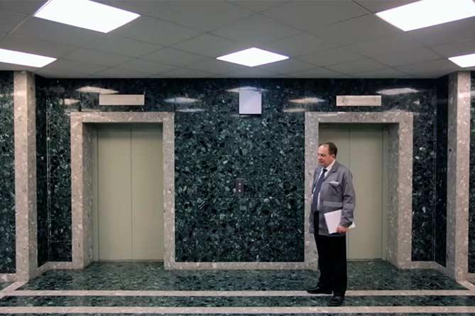АВТОВАЗ и Бу Андерссон: Смотрите трейлер к новому фильму