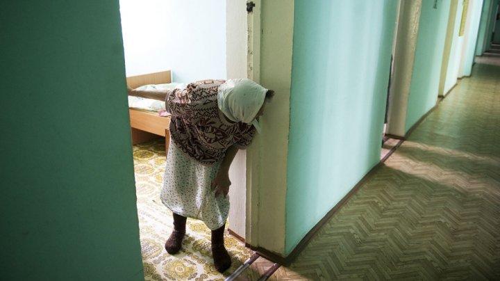 Пенсионерка из США тестировала свой яд на соседях в доме престарелых
