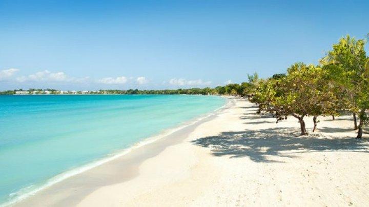 Остров в Карибском море хотят продать за биткоины