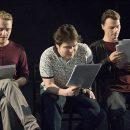 Проект «Любимовка – Тольятти» 2017: Читка пьес молодых драматургов