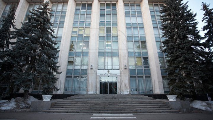 Правительство одобрило провозглашение румынского языка государственным