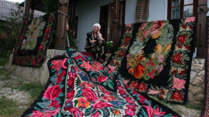 В Национальном дворце имени Николая Сулака пройдет ярмарке «Covorul Dorului»