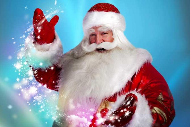 АВТОВАЗ: Что подарит Дед Мороз