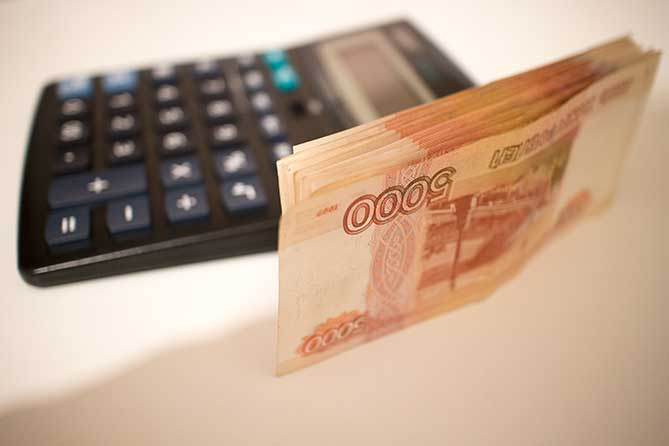 Деньги похищены: Потерпевшими признаны более 60 человек