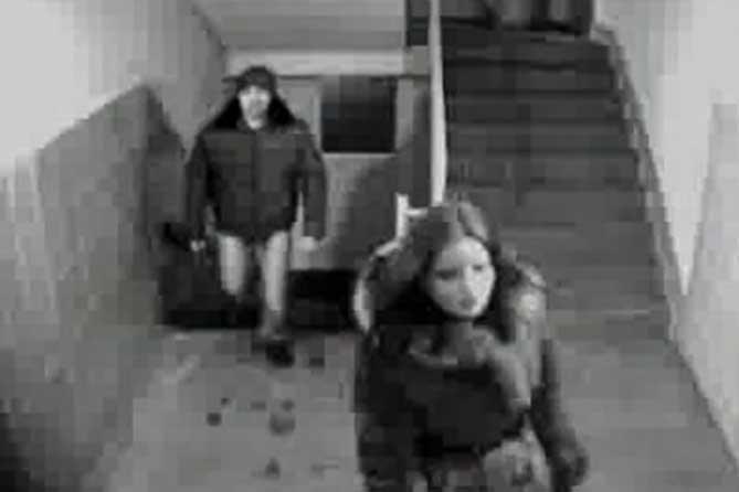 Нападение на трех женщин