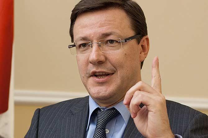 Дмитрий Азаров заявил о планирующихся кадровых перестановках