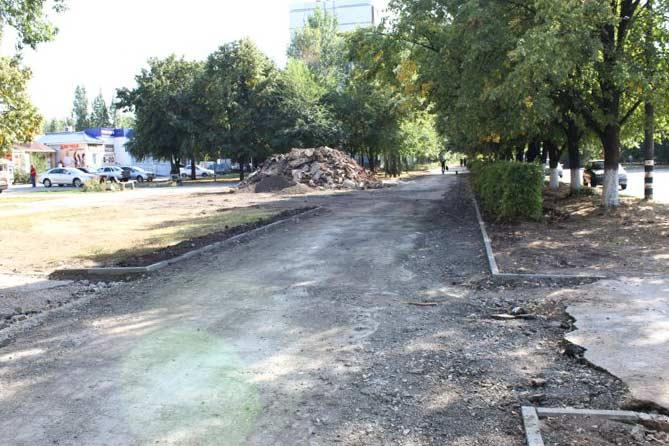 Проверят качество ремонта дворовых территорий и проездов