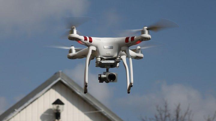 Американская таможня заподозрила китайские дроны в шпионаже