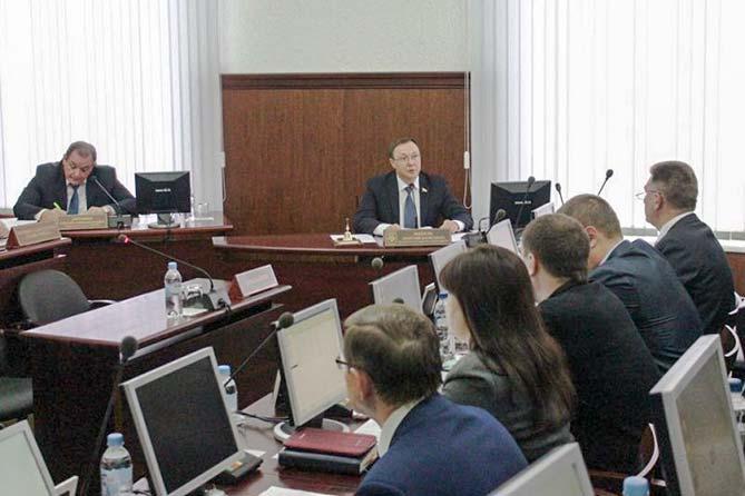 Бюджет Тольятти на 2018 год: Зарплата бюджетников, благоустройство города, содержание муниципальных учреждений