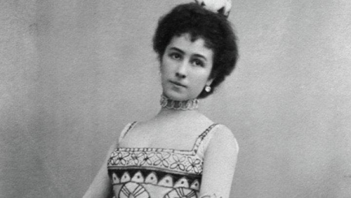В Госархиве нашли доказательства беременности Матильды от Николая II