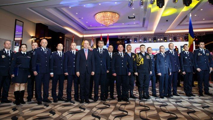 Накануне национальная полиция отметила годовщину профессионального праздника