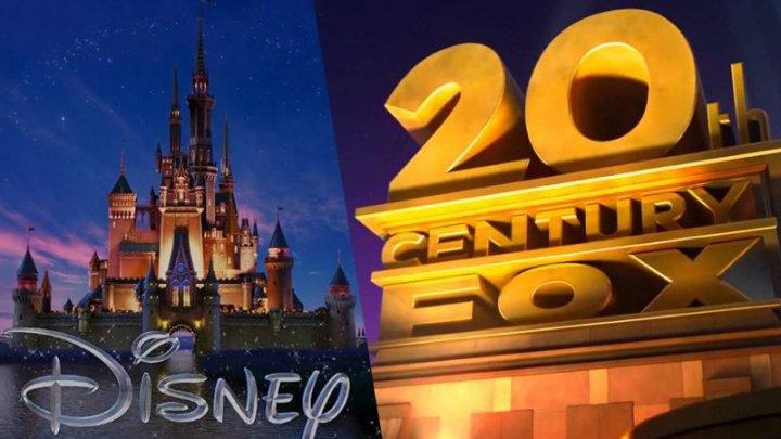 Disney купила 21th Century Fox за 52,5 миллиарда евро