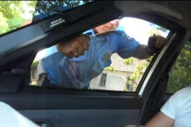 Водителю за подобные действия грозит до пяти лет лишения свободы