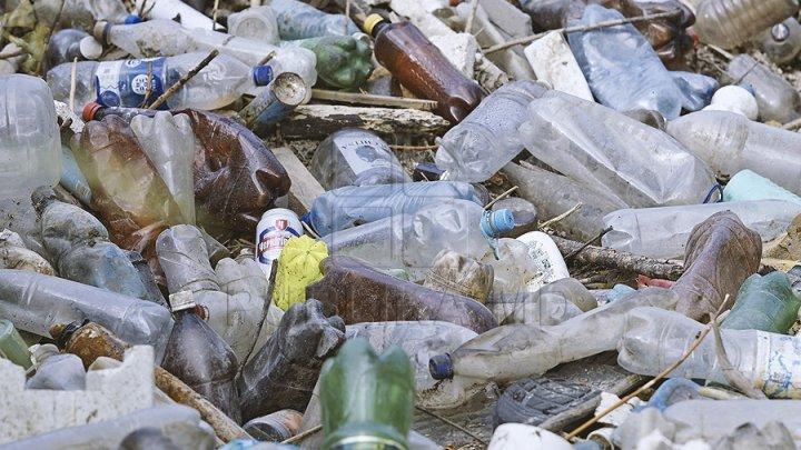 Жители Бельц снова пожаловались на проблемы с вывозом мусора