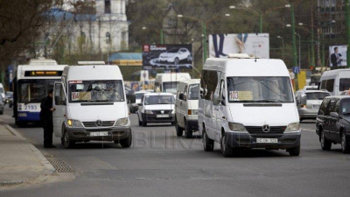 Микроавтобусы 129 маршрута будут ездить до пригорода Думбрава