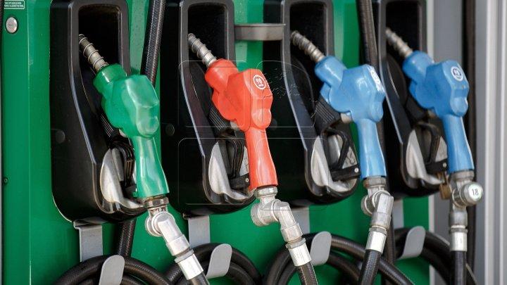 Топливо подоражает: НАРЭ установило новые максимальные цены на горючее