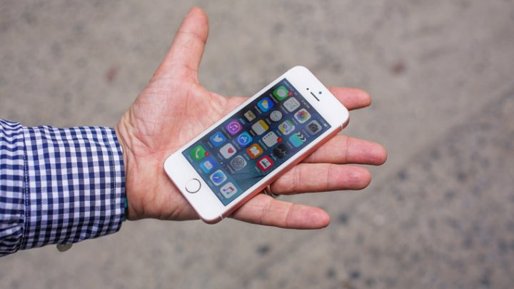 iPhone снова выпустят в корпусе из металла