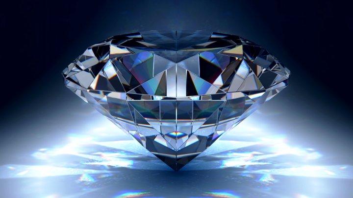 Алмаз массой почти 100 карат нашли на месторождении в Якутии