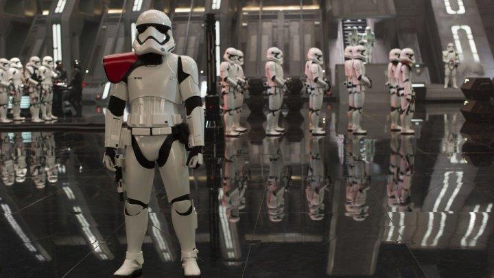 Cекретное камео Тома Харди вырезали из новых «Звездных войн»