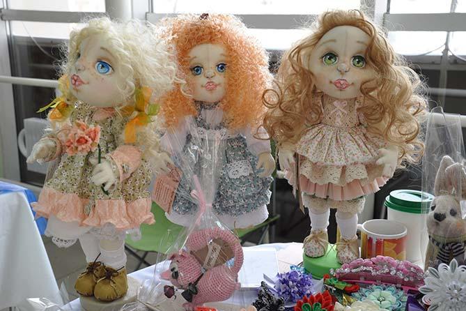 Настоящий праздник: В Тольятти пройдет выставка изделий ручной работы