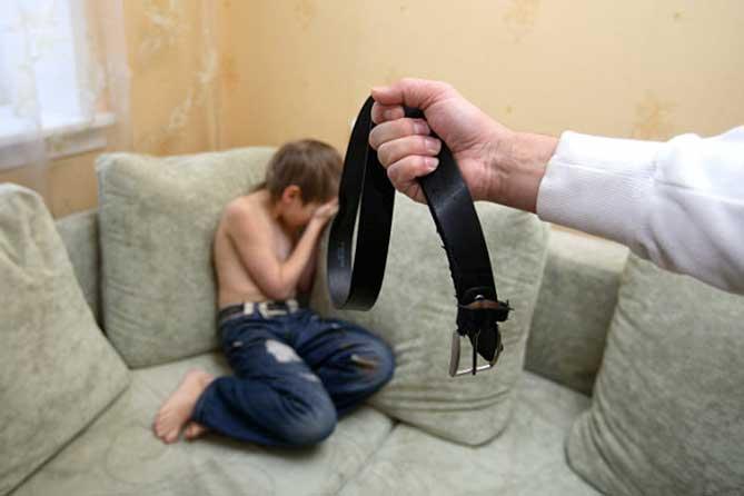 Детей нельзя ругать и наказывать: Никогда и ни за что
