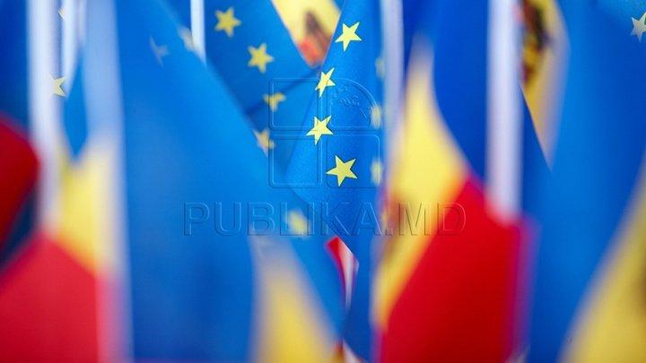 BREAKING NEWS: Евросоюз выделит Молдове более 36 миллионов евро в качестве бюджетной поддержки