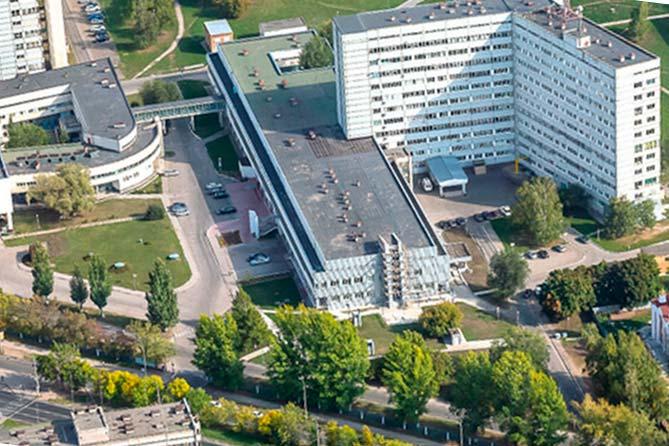 Тольятти: Больных раком с каждым годом все больше