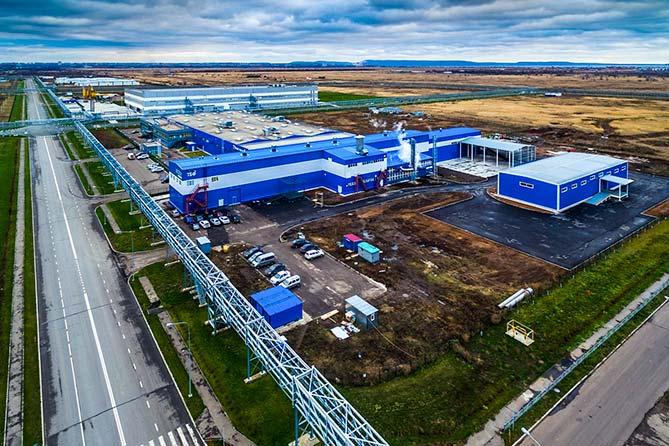 ОЭЗ «Тольятти» 2017: Автокомпоненты, химия, фармацевтика, упаковка, стройматериалы