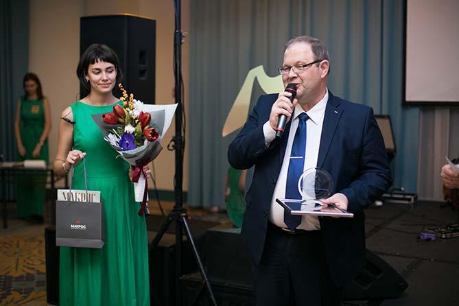 07-12-2017: ОЭЗ «Тольятти» стала победителем престижной премии