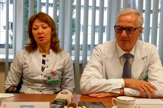 ВИЧ-инфекция: Чаще заболевают тольяттинцы старше 40 лет