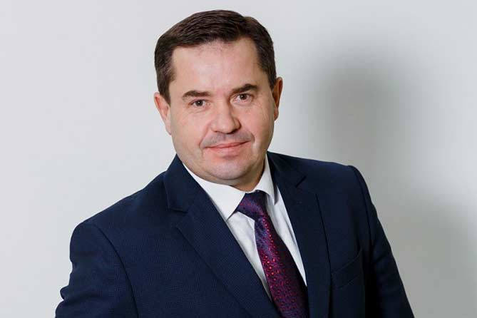 Назначен новый руководитель ООО «Волжские коммунальные системы»