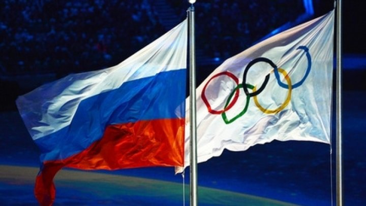 Россию отстранили от участия в зимних Олимпийских играх 2018 года