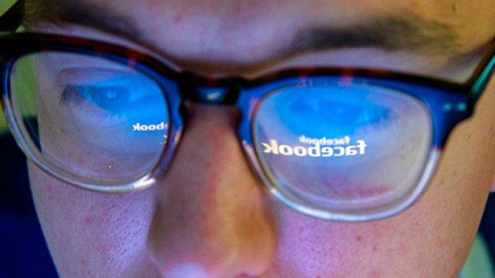 Facebook обвинили в сокрытии смерти человека