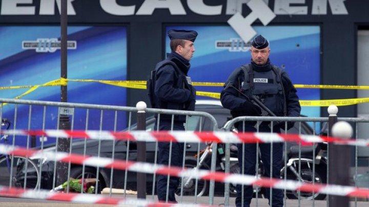 Неизвестный устроил стрельбу в аэропорту Корсики, есть погибший