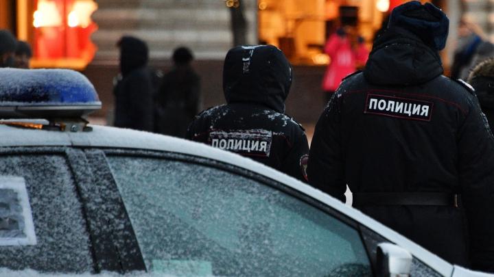 Задержан подозреваемый в стрельбе по рабочим в Химках