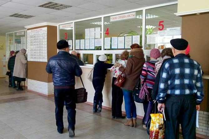 ОНФ: Проведены проверки трех поликлиник Тольятти