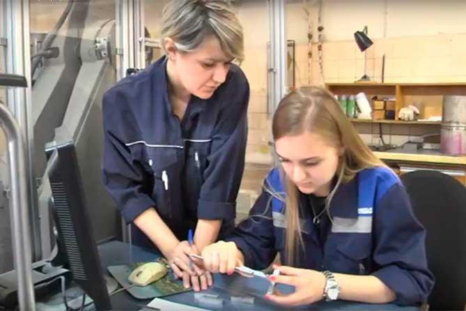 ПАО «Тольяттиазот»: Мы готовы брать молодых специалистов без опыта работы
