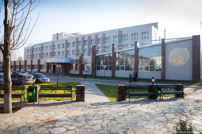 Тольяттинский государственный университет вошел в ТОП-20 востребованных классических вузов страны