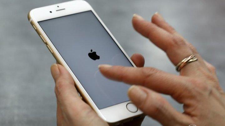 Apple извинилась за замедление работы iPhone