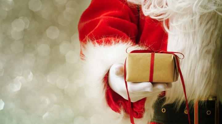 Исследователи из Оксфордского университета узнали кто такой Санта-Клаус