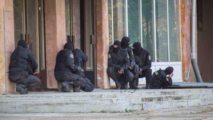 СИБ назвал основные угрозы национальной безопасности
