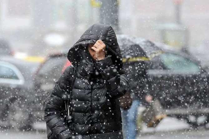 Погода в Тольятти со 2 по 4 декабря 2017 года