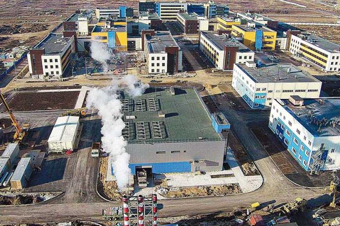 Новые компании ТОР «Тольятти»: Мясокомбинат и информационное агентство