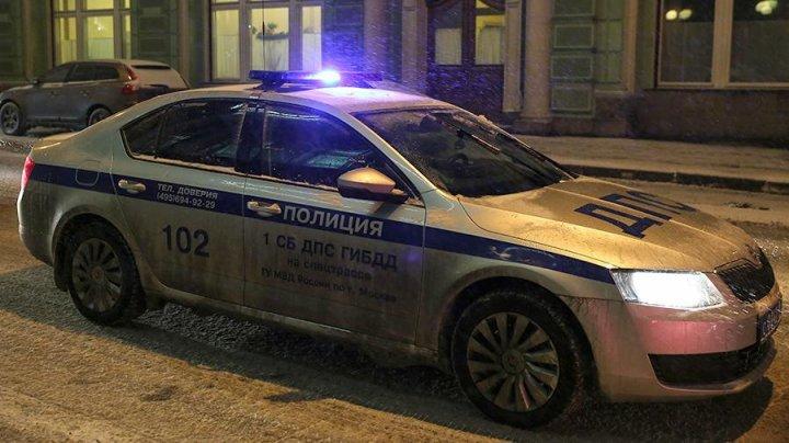 Очевидцы пытались линчевать задавившую пешехода женщину в Москве