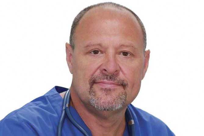 Кардиохирург Валерий Рудуш: «Я взял в руку сердце и стал сжимать»